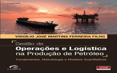 Livro-Logística em petróleo