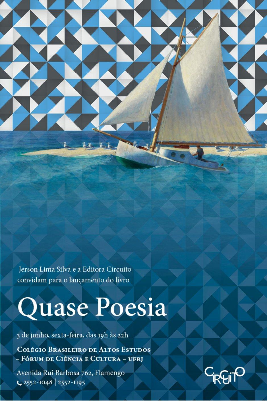 LANAMENTO DO LIVRO_QUASE POESIA_convite_2016-2