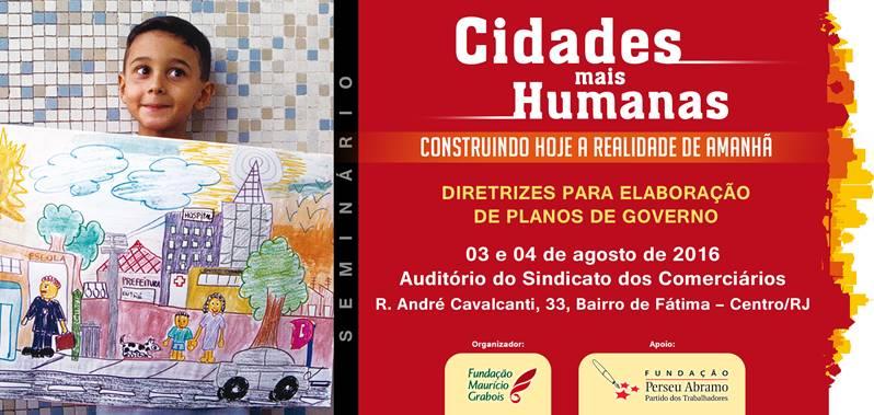 Cidades Humanas