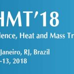 9° Simpósio em Turbulência e Transferência de Calor e Massa, THMT-18