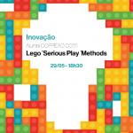 Workshop Inovação com Lego Serious Play®