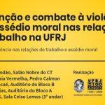 Prevenção e Combate Assédio Moral