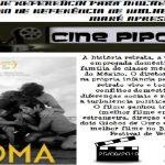 CINE PIPOCA - FILME ROMA