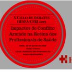 X Ciclo de Debates HESFA/UFRJ - 2019