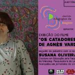 Pedagogias da imagem - Os catadores e eu, de Agnès Varda