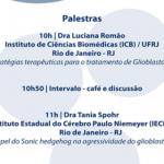 Seminário do Programa de Oncobiologia