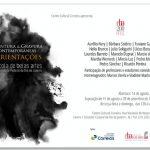 Exposição: ORIENTAÇÕES - PINTURA & GRAVURA CONTEMPORÂNEAS