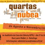 Quartas do NUBEA