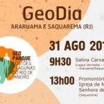 GeoDia em Araruama e Saquarema