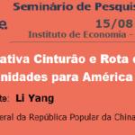 Seminário Programa de Economia Política Internacional (PEPI/UFRJ)