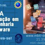 Inscrições para MBA em Inovação em Engenharia de Software
