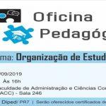 Oficina Pedagógica de Organização de Estudos