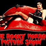 Filme 'Rocky Horror Picture Show + palestra com Diego Paleólogo