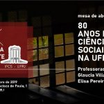 XX Jornada Discente PPGSA/UFRJ