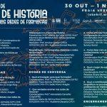 IV Seminário de Ensino de História nas Redes de Formação