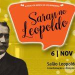 O Sarau do Leopoldo