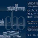 Lançamento Catálogo EBA 200 anos