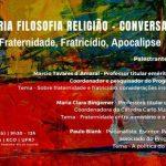 Encontro História Filosofia Religião - Conversações 8