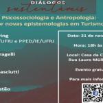 Diálogos Sustentáveis: Turismo e Antropologia
