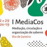 I Seminário Mediação, circulação e organização de saberes