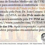 Caminhos e possibilidades do estudo do Estado na Baixa Idade Média