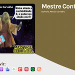 Mestre Contábil - Episódio VIII - Evento Virtual Permanente