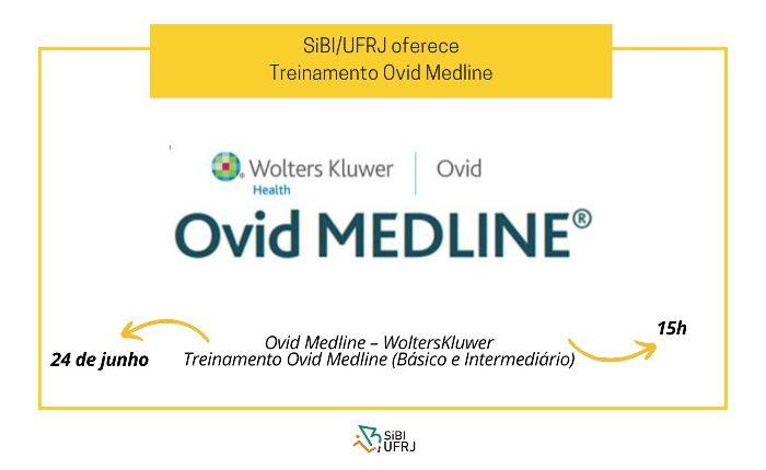 Treinamento Ovid Medline