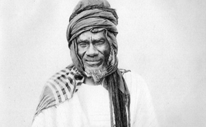 As identidades islâmicas e os reinos e impérios de África centro-oeste
