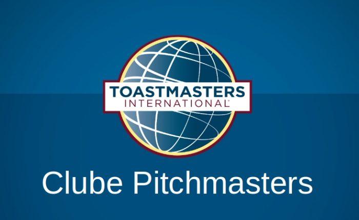 Clube de Oratória - Pitchmasters