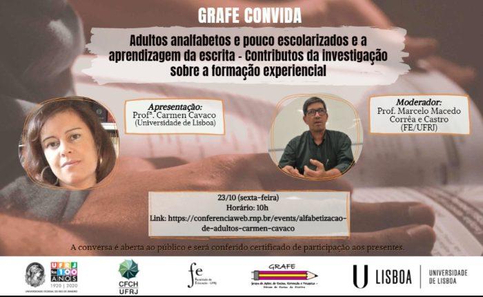 GRAFE Convida