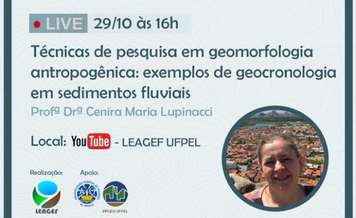 Camafeu Geográfico (UFPel)