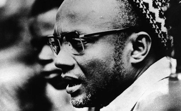 Os europeus na África oeste, os movimentos independentistas e os estados