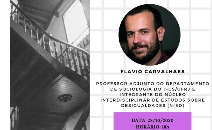 Desigualdades sociais no Brasil contemporâneo