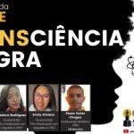 EAConvida - Live: Consciência Negra