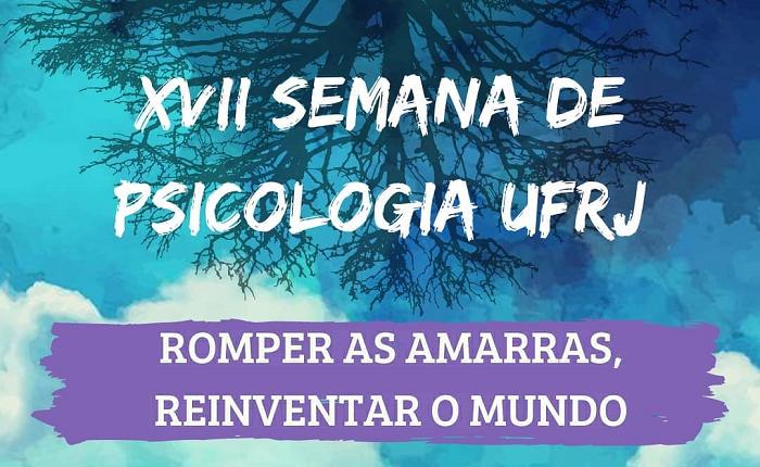 XVII Semana de Psicologia UFRJ