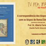 Conferência com o Prof. Dr. Alberto Ferreiro