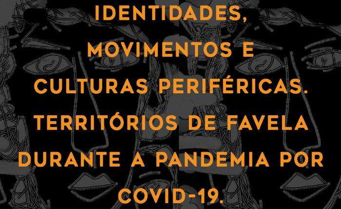 Seminário Identidades, Movimentos e Culturas Periféricas