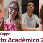 Coppe entrega Prêmio Mérito Acadêmico 2020