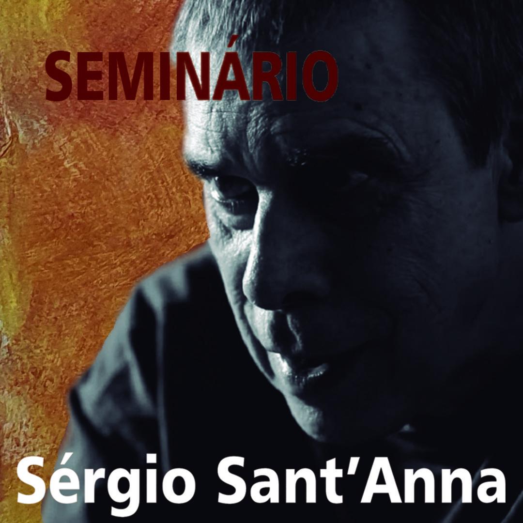 Chamada de trabalhos para o Seminário Sérgio Sant'Anna