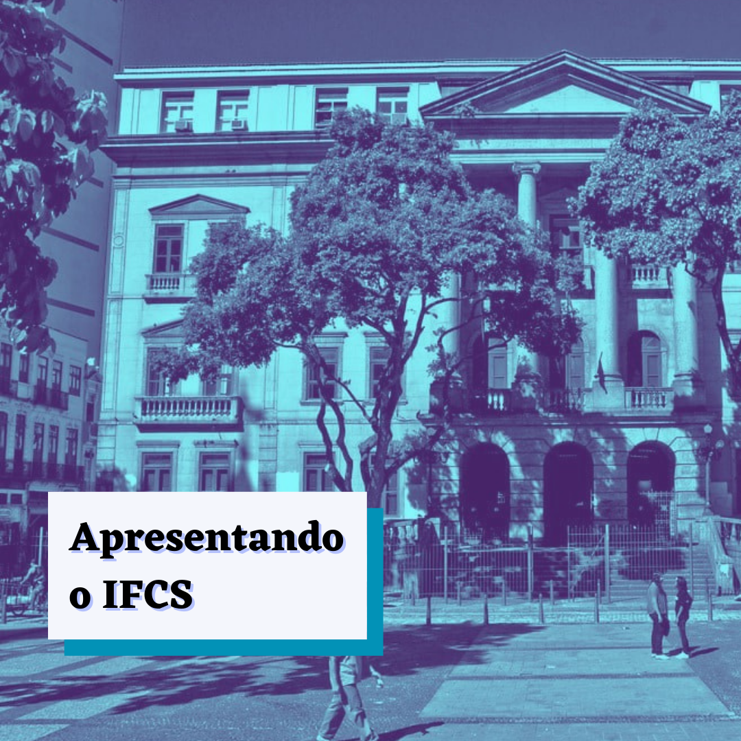 Apresentando o IFCS