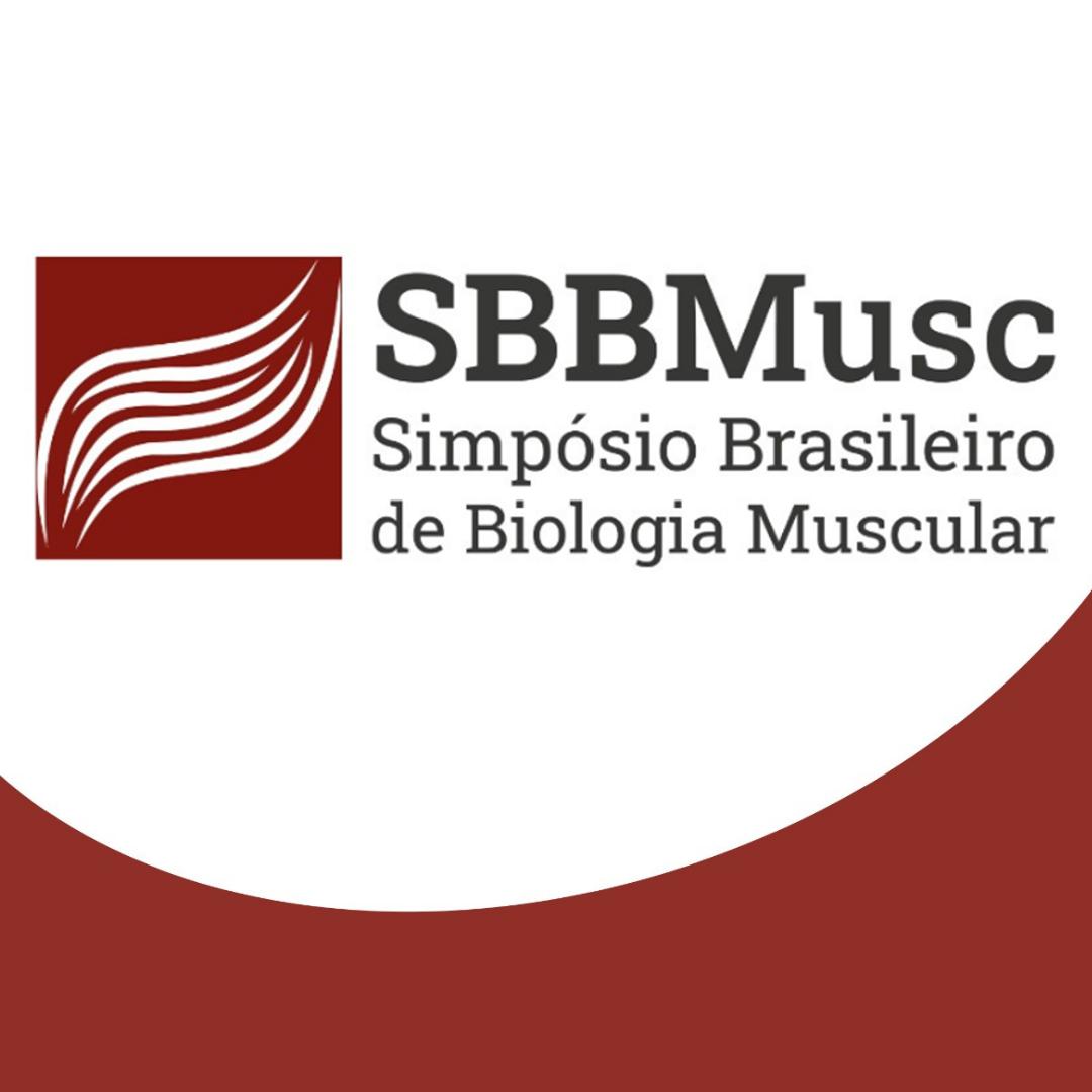 1º Simpósio Brasileiro de Biologia Muscular
