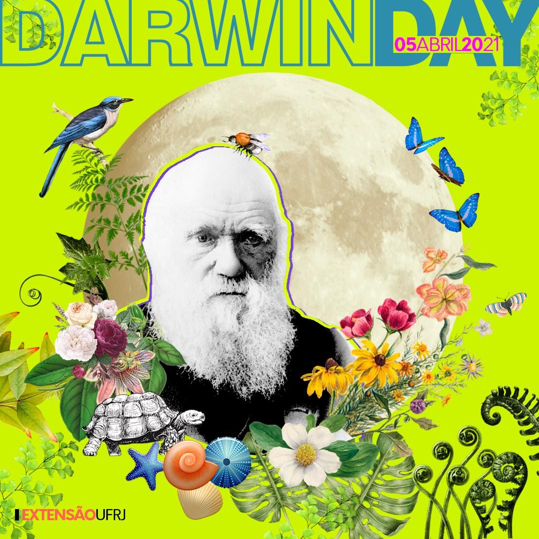 Darwin Day UFRJ