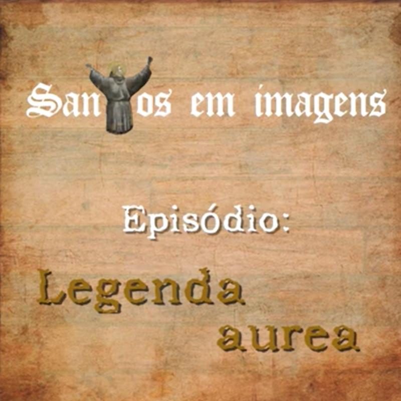 Santos em Imagens. Episódio 10: A Primeira Imagem de São Sebastião