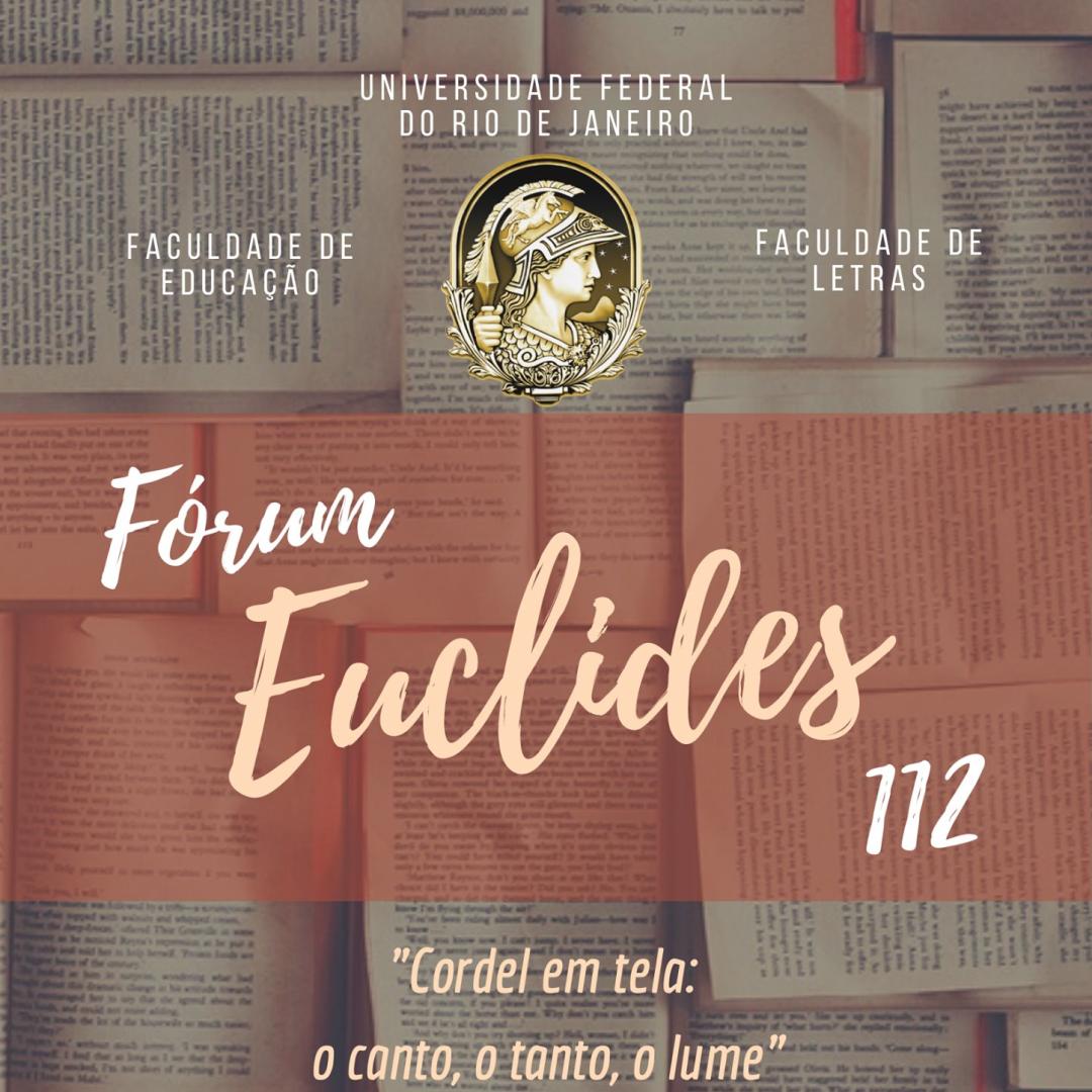 Fórum Euclides 112