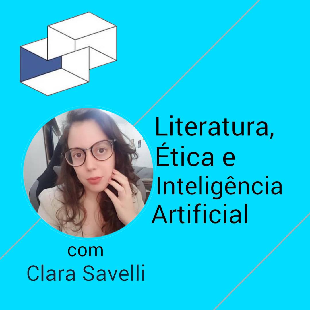 Literatura, ética e Inteligência Artificial