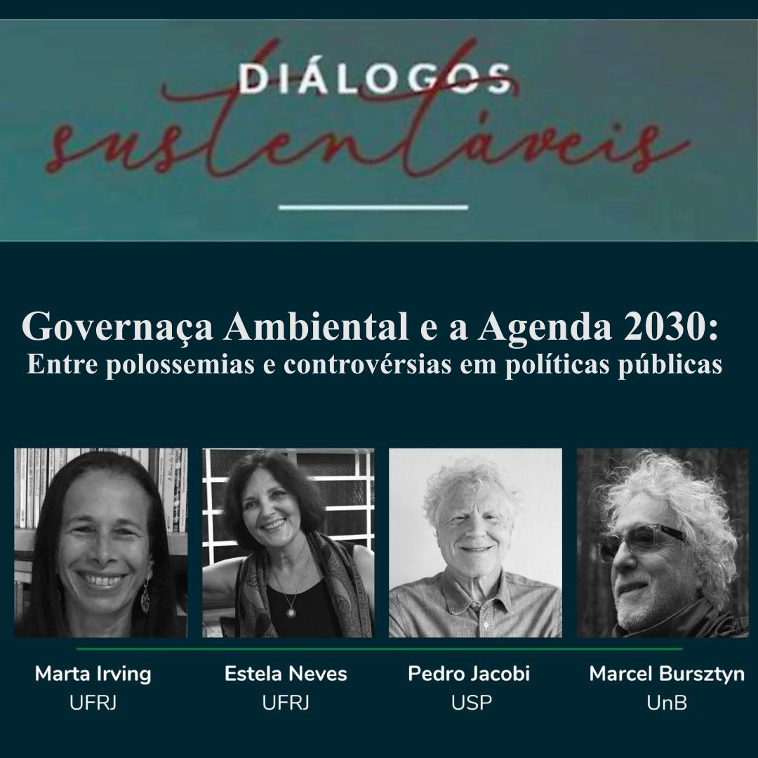 Governança ambiental e a Agenda 2030: Entre polissemias e controvérsias