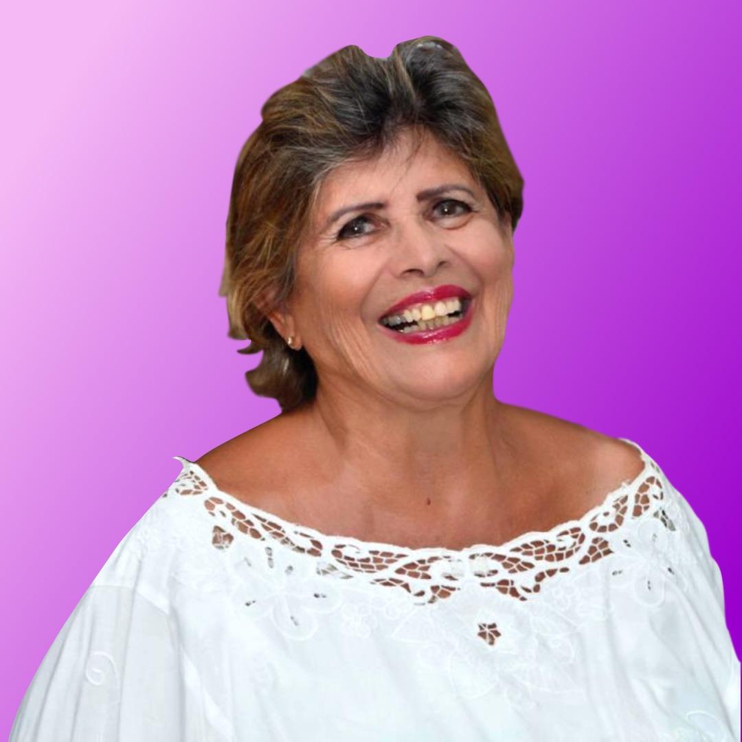 Homenagem à Mary Garcia Castro