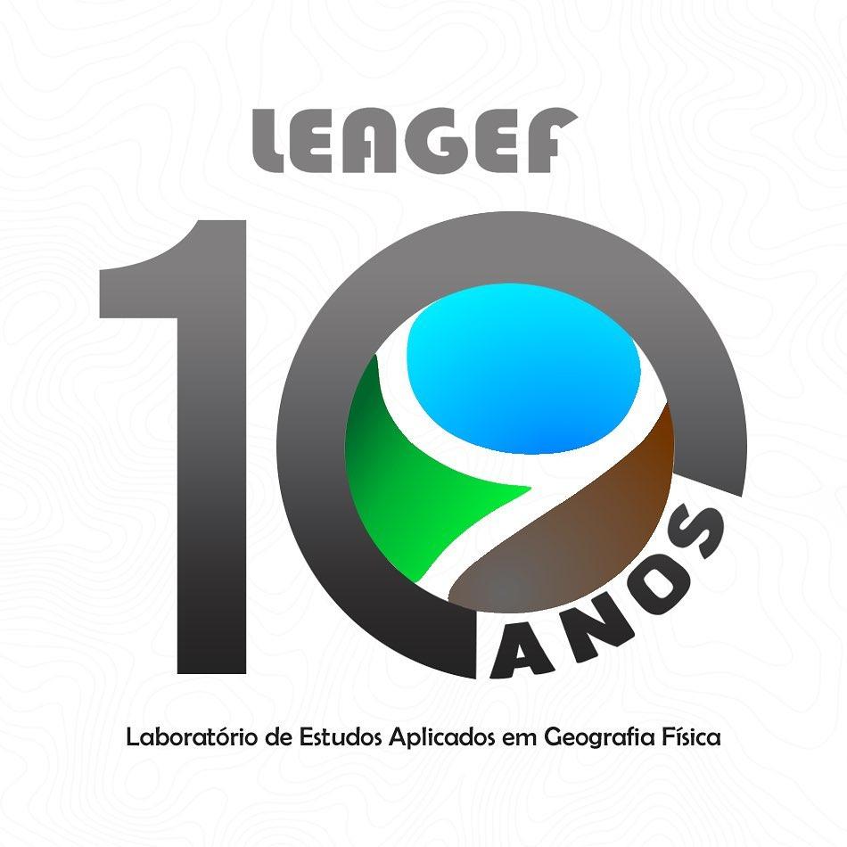 Comemoração 10 anos - LEAGEF