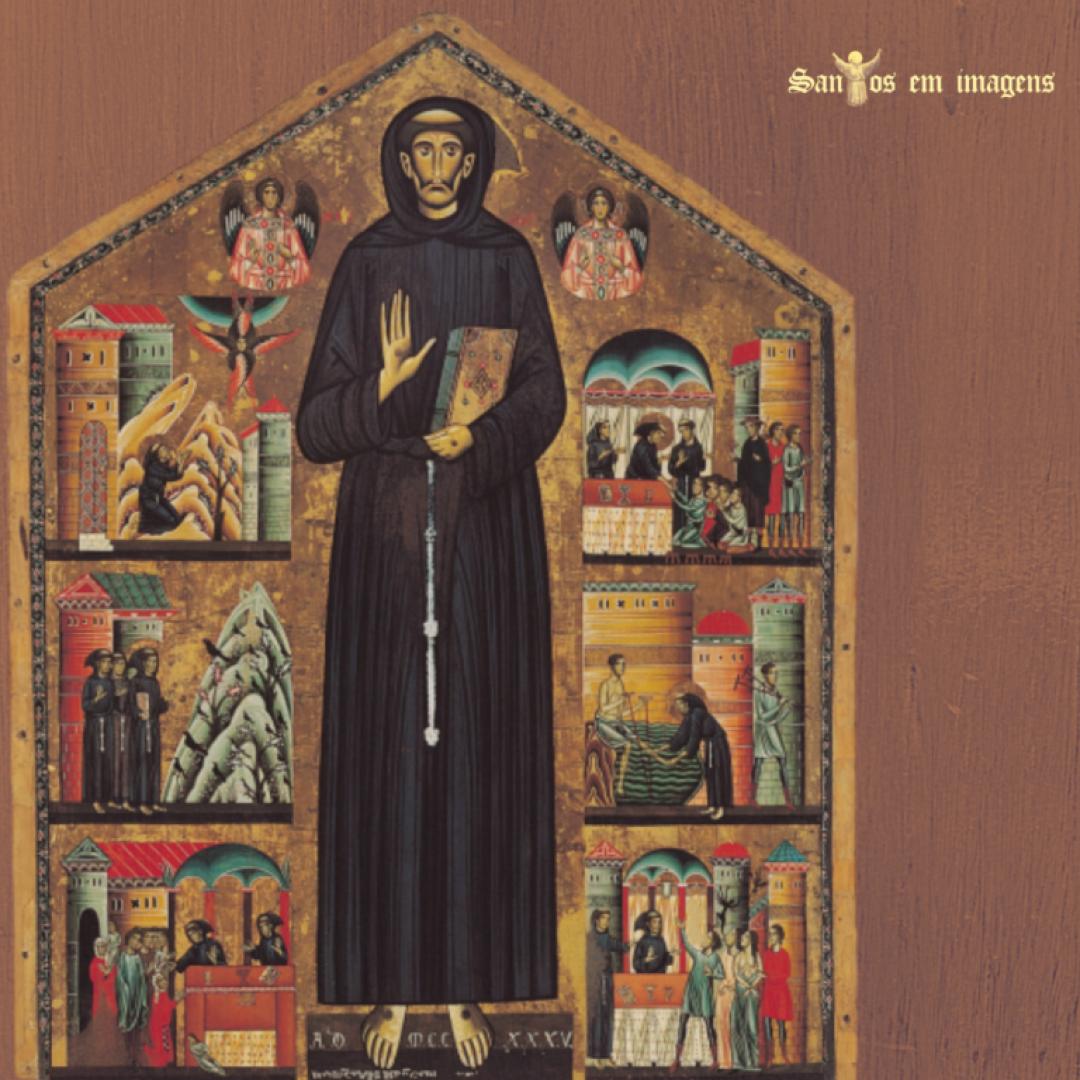 Francisco de Assis na Távola de Pescia (Parte 2)