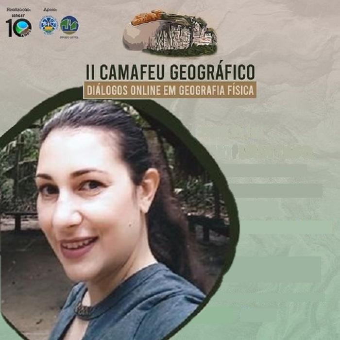 II Camafeu Geográfico - Temos Nosso Próprio Tempo
